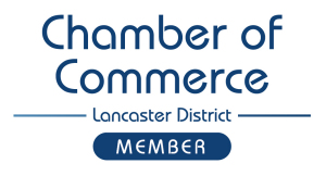 Member of Lancaster Chamber of Commerce